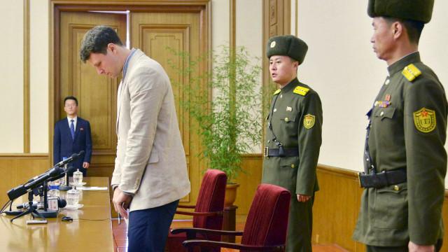 Agência que levou estudante a Pyongyang não aceita mais turistas dos EUA