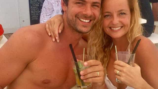 Bárbara Norton de Matos responde a rumores de reconciliação com o 'ex'