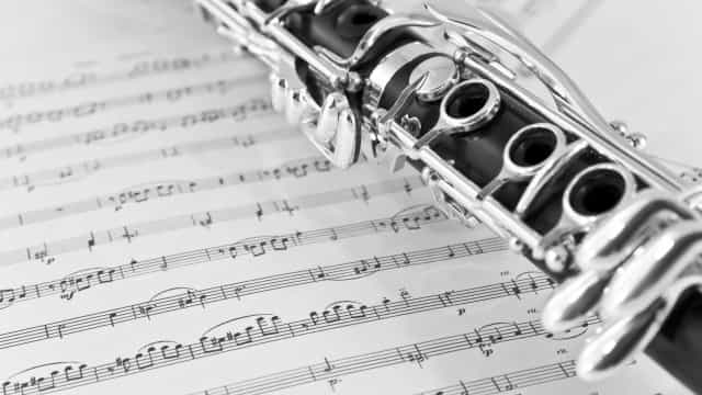 Clarinetista portuguesa grava álbum de música popular da América Latina