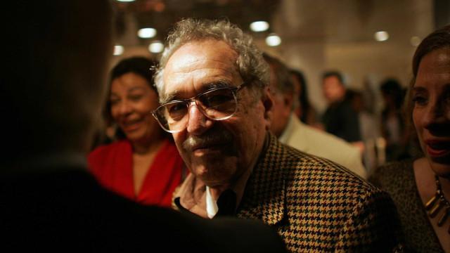Google recorda Gabriel García Márquez com colorido doodle