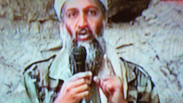 Os documentos de Bin Laden. Terrorismo, desenhos animados e crochet