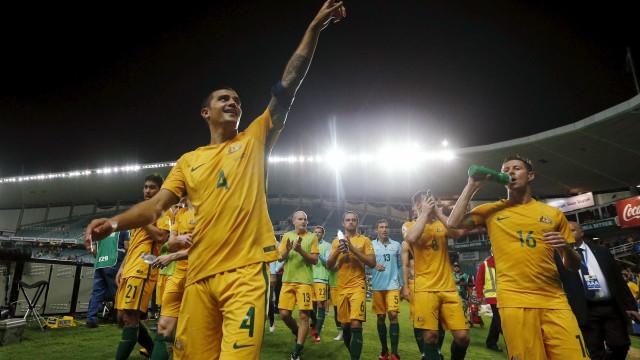 Tim Cahill retira-se da seleção australiana após quarto Mundial