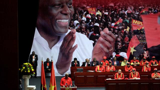 """Vitória """"cada vez mais provável"""" do MPLA é """"mais do mesmo"""" na economia"""