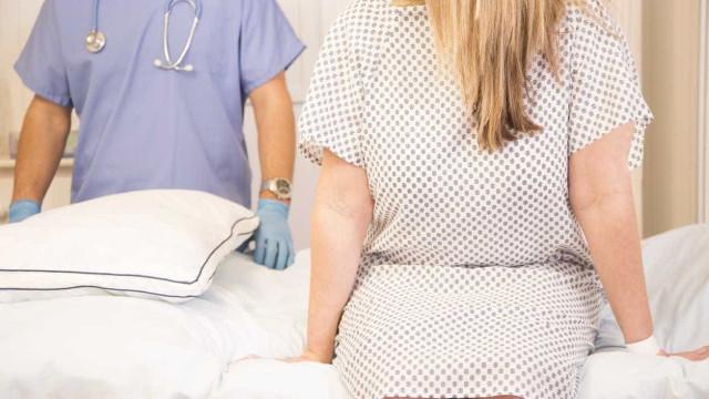Ordem critica processos contra enfermeiros que recusam conduzir
