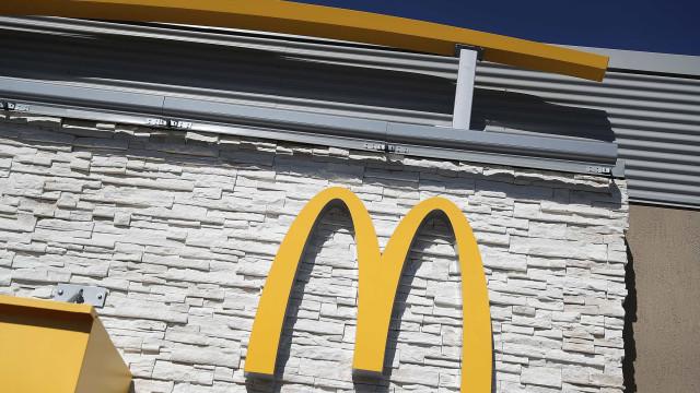 Homem tentou pagar pedido no McDonald's com marijuana