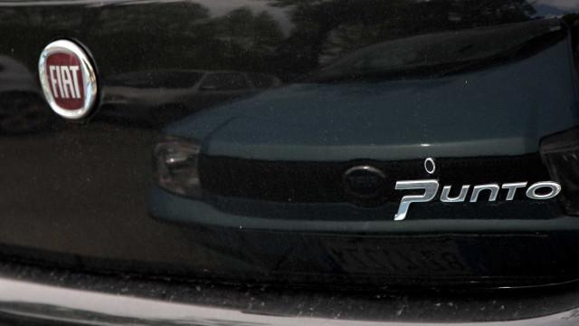 Novo Fiat Punto já tem data prevista