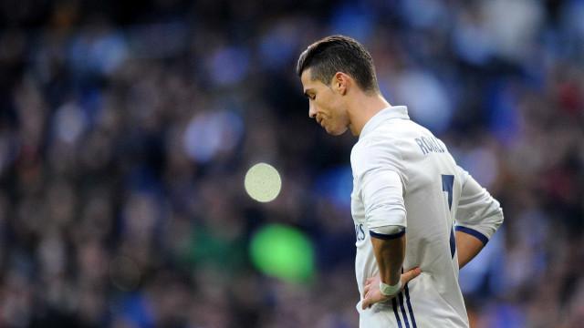 Cadena COPE: Ronaldo pagará os 14,8 milhões de euros para atenuar pena