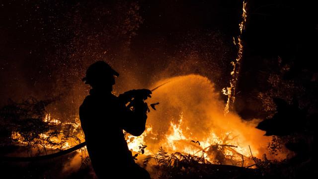 Câmara de Gavião ativa Plano de Emergência Municipal devido a fogo