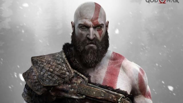 'God of War' poderá vir a inspirar-se em outras mitologias