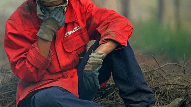 """APBV critica suspensão de reembolsos. """"Agora sobra para os bombeiros"""""""
