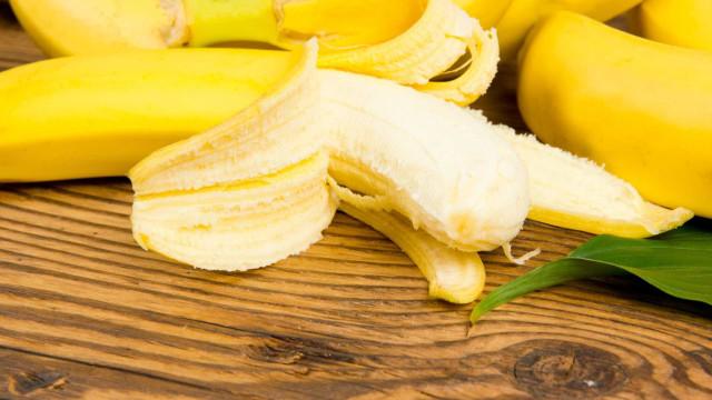 Produção de banana na Madeira deverá atingir as 22 toneladas este ano