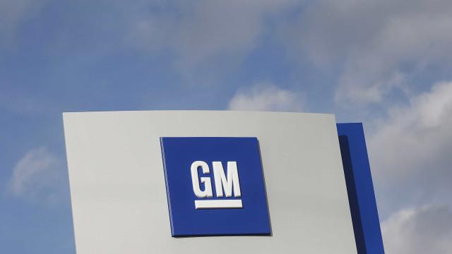 Vendas da General Motors nos EUA caíram 15,4 % em julho