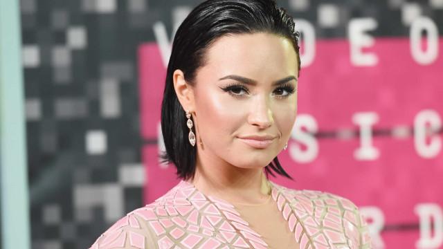 Será que a nova música de Demi Lovato é dedicada a Nick Jonas?