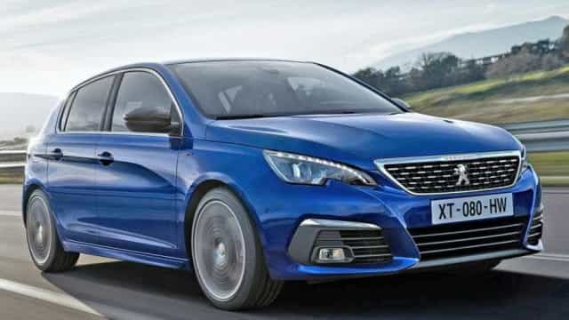 Renovado Peugeot 308 chega a Portugal a partir dos 23 mil euros