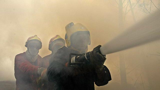 GNR reforça vigilância e fiscalização de incêndios nas florestas