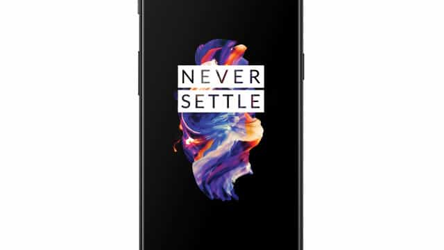 Próximo OnePlus poderá terá um design diferente (e mais popular)