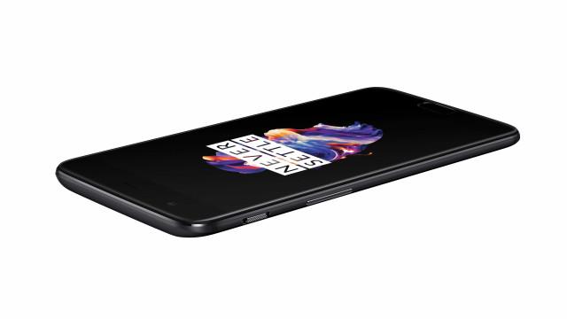 Este 'pormenor' do OnePlus 5 devia estar em todos os smartphones
