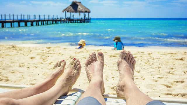 Vinte conselhos para que as suas férias sejam um descanso