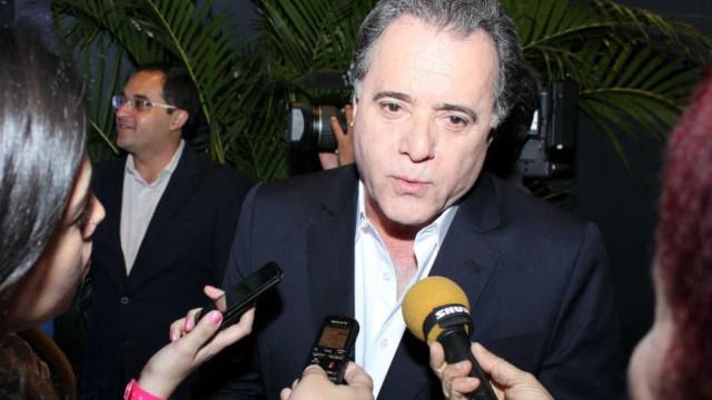 Tony Ramos perde um milhão em publicidade após escândalo