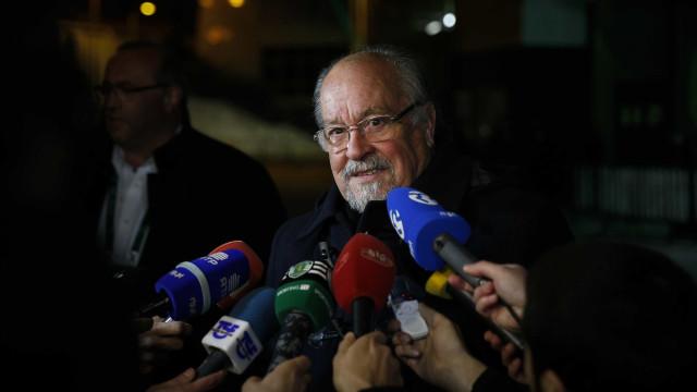 Liga dos Bombeiros quer respostas concretas a reformas dentro de 45 dias