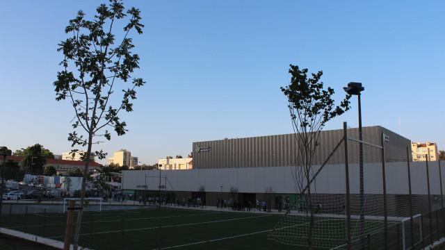 Pavilhão João Rocha recebe um dos grupos da Ronda de Elite