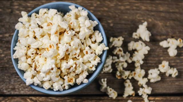 Dez alimentos que prometem deixá-lo saciado durante mais tempo