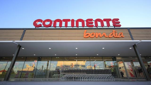 Continente abre mais um espaço e está perto das 50 lojas na Grande Lisboa