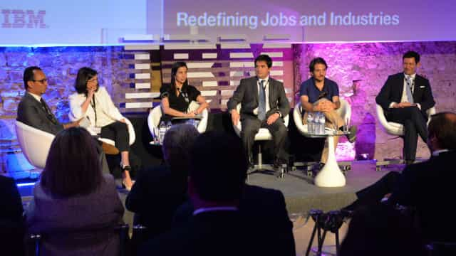 Watson Portugal Summit: O presente e o futuro com selo IBM