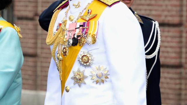 Jovens alemães geram incidente diplomático com rei da Tailândia