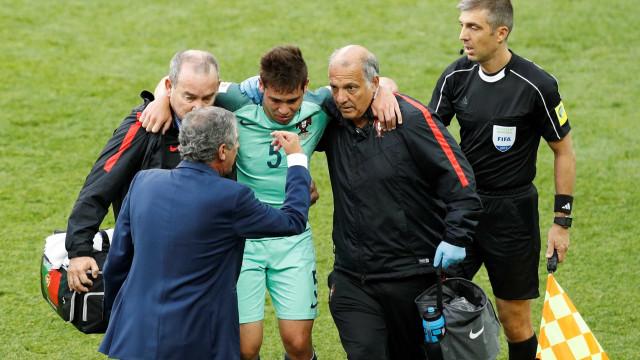 Confirmado: Raphael Guerreiro não joga mais na Taça das Confederações
