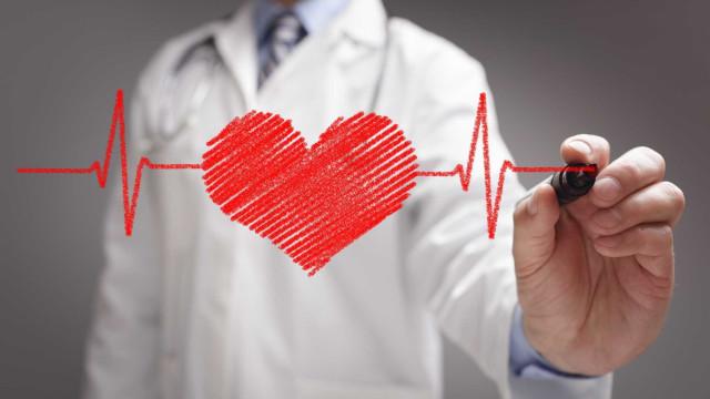 E as atividades que mais aceleram o coração são…