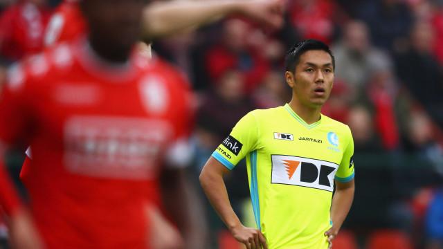 Yuya Kubo associado ao FC Porto. Depoitre pode ser moeda de troca
