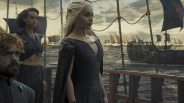 Relembre as personagens que já morreram em 'Game of Thrones'