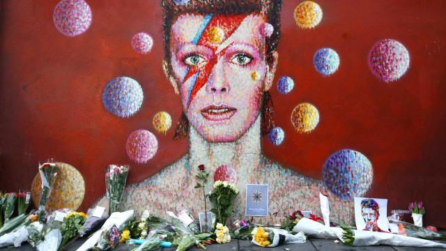 Os mais incríveis murais pintados com caras de celebridades