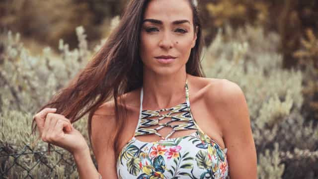 Nova polémica: Vanessa Martins criticada por comprar fruta no mercado