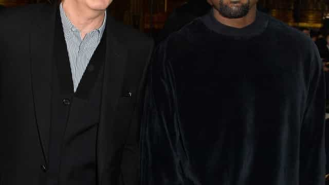 "Como é trabalhar com Kanye West? ""Intrigante"", responde Paul MacCartney"