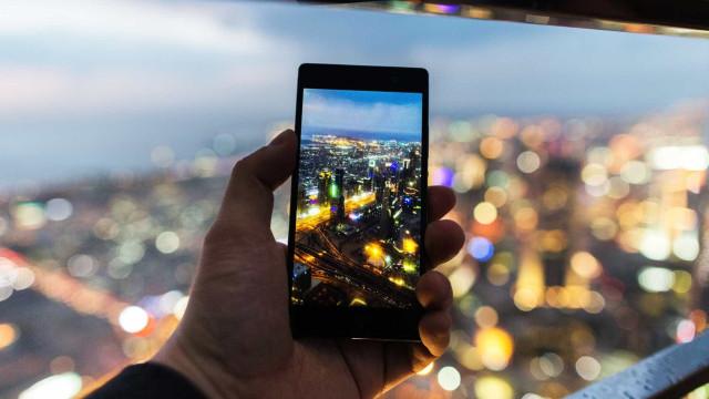 Consumer Reports elegeu os oito smartphones com a melhor câmara
