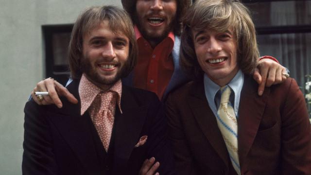 Membro dos Bee Gees foi vítima de pedofilia na infância