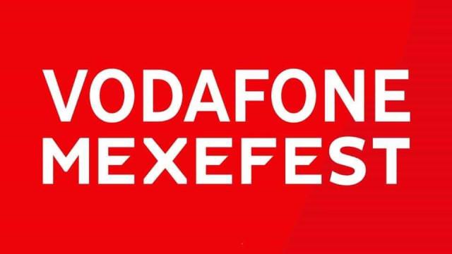Já há data e confirmações para o Vodafone Mexefest
