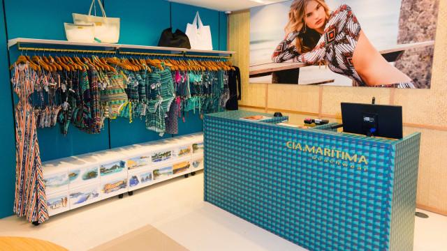 Cia. Maritíma dá 'mergulho' até à Madeira e abre loja no Funchal