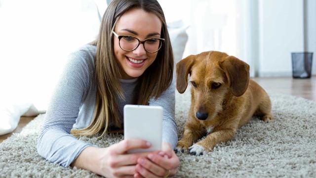 Como as mulheres podem usar a tecnologia para cuidarem mais de si