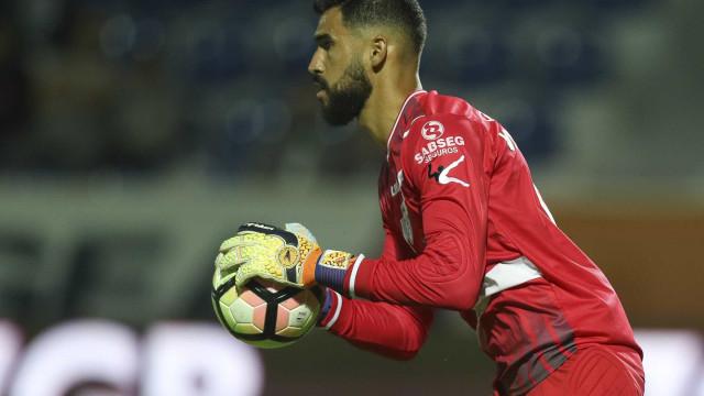 Vaná é reforço do FC Porto e segue com a equipa para o México