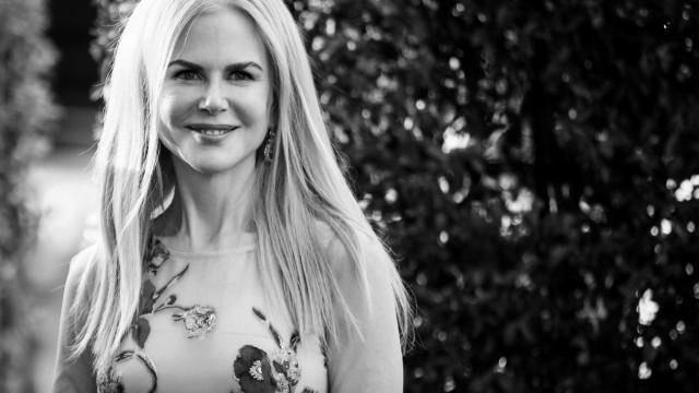 Nicole Kidman quase que deixou a carreira… quando estava grávida