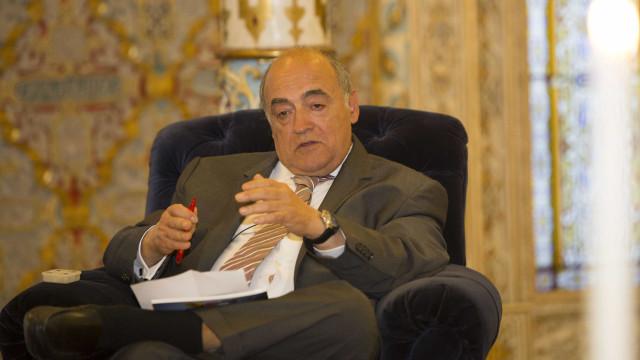 Morreu Miguel Beleza, antigo ministro das Finanças