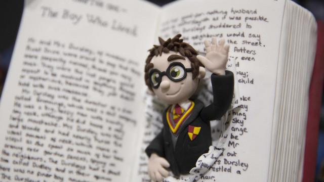 'Harry Potter' comemora 20 anos, mas tem fãs de todas as idades