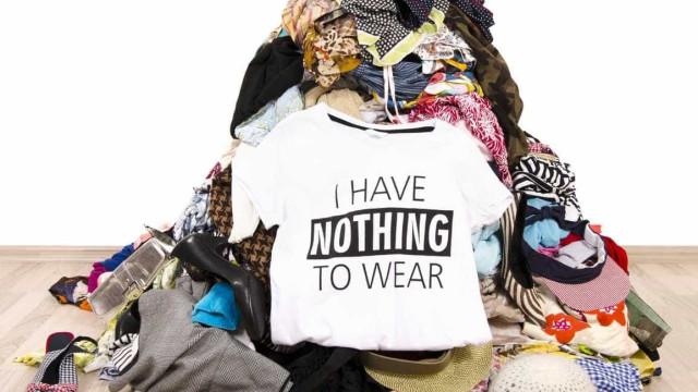 Estas T-shirts falam sozinhas (e toda a gente quer uma)