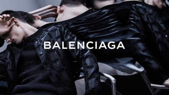 Este saco da Balenciaga custa quase mil euros e já esgotou