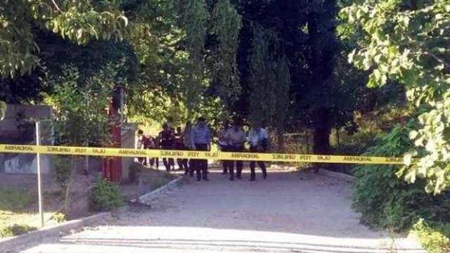 Cinco pessoas morreram eletrocutadas em parque aquático na Turquia