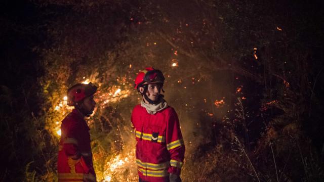 Várias povoações evacuadas esta noite no concelho de Nisa