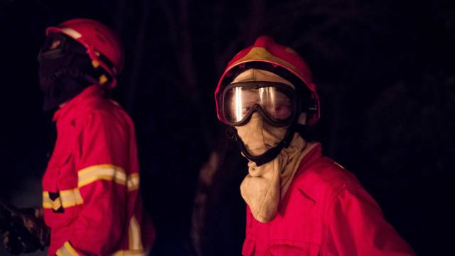 Violência de incêndios junta Portugal e Espanha na imprensa internacional